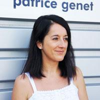Alexandra Laurençon