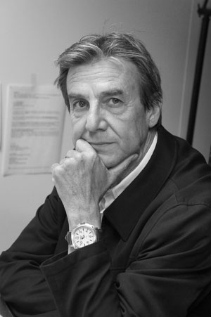 Patrice Genet architecte sur Montpellier